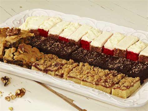 desserts bars etai s dessert menu