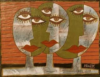artes visuales imagenes realistas y no realistas wikipedia artes visuales 2do a 241 o obras cubistas