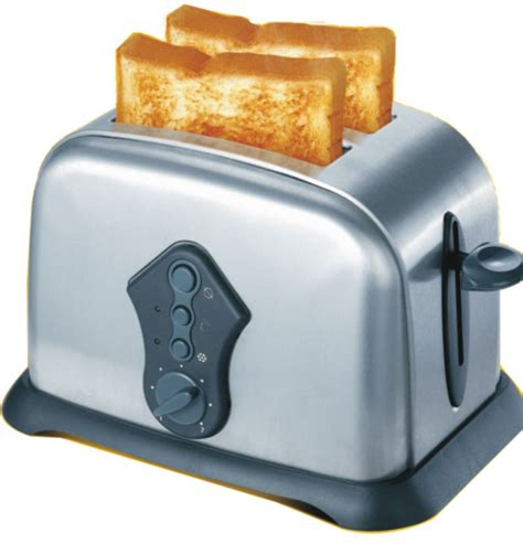 Toast In A Toaster kitchen appliance bread toasters 911 house