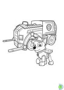 dinokids desenhos colorir desenhos patrulha canina colorir