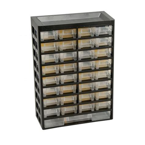 parrs basic multi drawer storage cabinets  shelves parrs