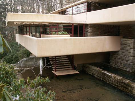 fallingwater house fallingwater house frank lloyd wright mill run united states mimoa