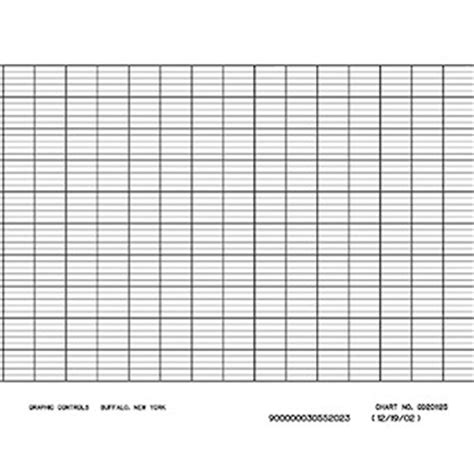 Folding Chart Paper - graphic controls gd201125 chart paper 100 mm 16 meters