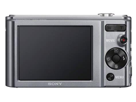 Second Kamera Sony Dsc W810 sony dsc w810 optyczne pl