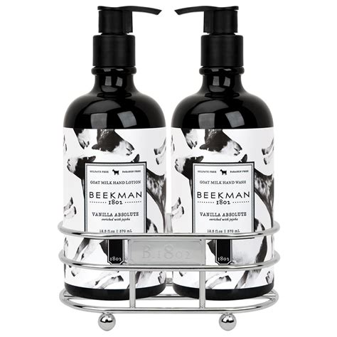 The Shop Gift Duo Jcb vanilla absolute care duo caddy set ecommerce