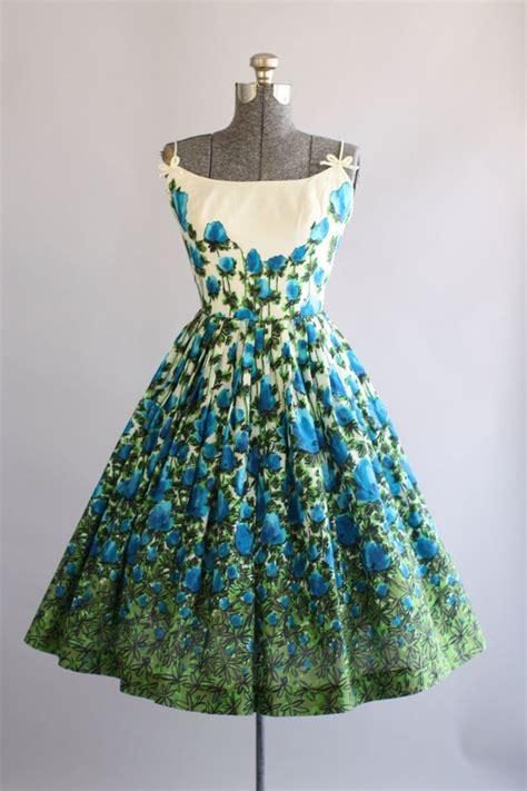 blauwe jurk katoen 25 beste idee 235 n over witte zomerjurkjes op pinterest