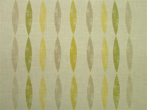 chartreuse curtain fabric ashley wilde astia chartreuse linen cotton blend curtain