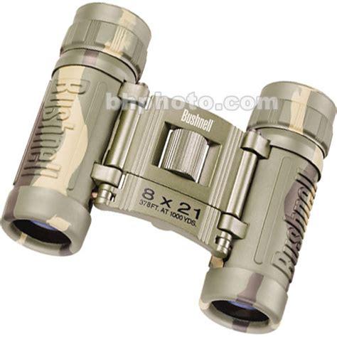 Binocular Bushnell Powerview 8 X 21 Baru bushnell 8x21 powerview binocular 132515c b h photo