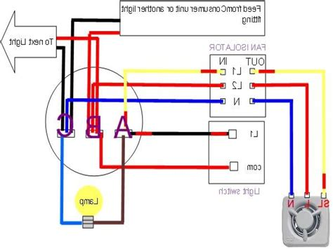 fan light wiring diagram photo album wire images light