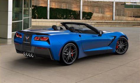Corvette C7 R Bue vin decoder c7 autos post