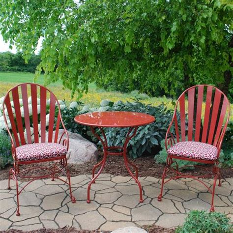 Backyard Creations Furniture Reviews Backyard Creations Menards Patio Furniture 2017 2018