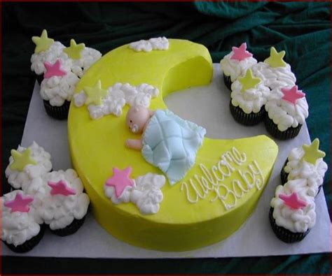 Ideas For Baby Shower Cakes by Baby Shower Cakes Ideas Android Apps On Play
