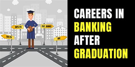 Career In Banking Sector After Mba by Careers In Banking After Graduation The Flip