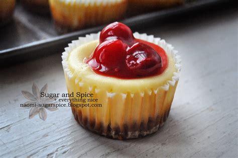Mini Cherry drunken mini cherry cheesecakes recipe dishmaps