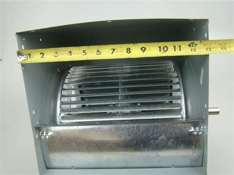 squirrel cage fan lowes lau 3 4 quot shaft 10 quot centrifugal squirrel cage blower fan