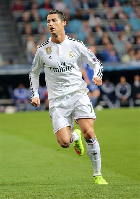 C Ronaldo cristiano ronaldo la enciclopedia libre