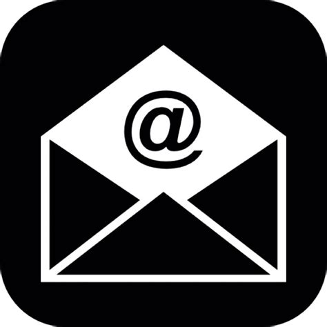 email icon email icon vectors photos and psd files free download