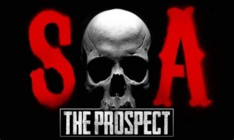 sons  anarchy  prospect yayinlandi video