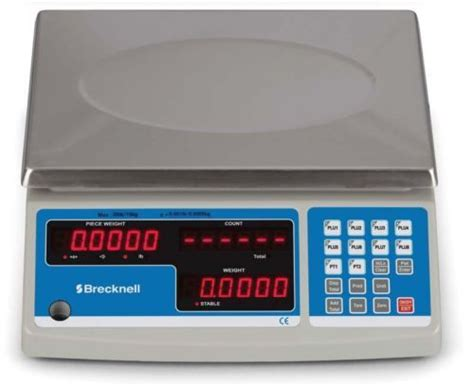 brecknell coin counter electronic checking scale for all uk coins salter brecknell heavy duty bulk coin scales