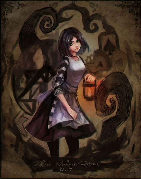 madness returns madness returns american mcgee s madness