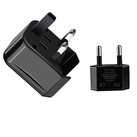 A6067 Hoco Universal Travel Socket Charger Power Adapter Ac1 hoco universal travel socket charger power adapter ac1 black jakartanotebook