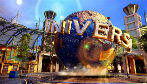 Adulttiket Universal Studio Singapore Open Date universal studios singapore travel and sporttravel and sport