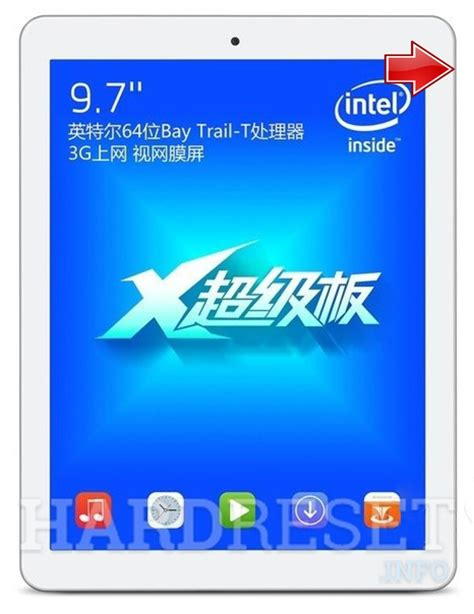 soft reset android teclast x98 3g android how to soft reset my phone hardreset info