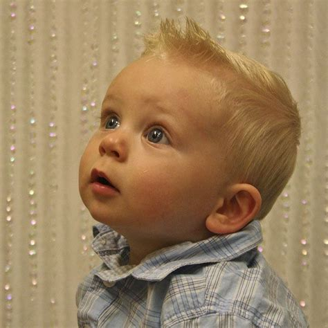 boy haircuts with scissors 25 best baby hair cut style ideas on