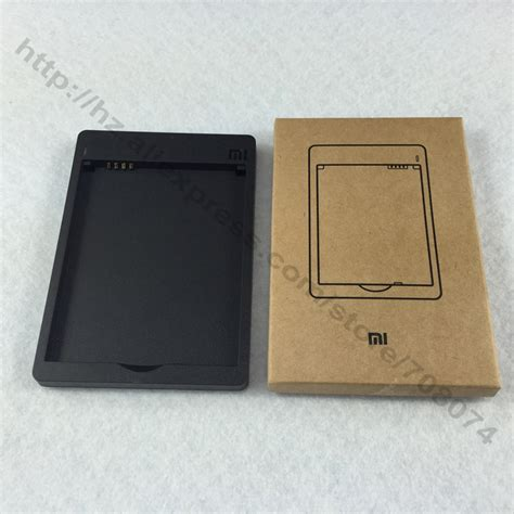 original charger dock battery charger for xiaomi redmi note 2 hongmi note 2 in chargers docks