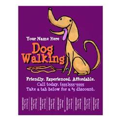 Walking Poster Template by Walking Advertising Promotional Flyer Zazzle