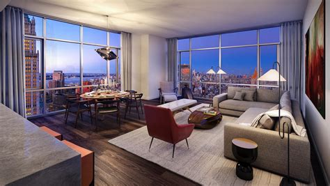 manhattan appartments for sale lower manhattan apartments for sale the beekman luxury residences