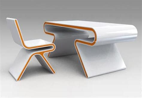 The Art Of Interior Design Futuristic Furniture And Future Furniture Design