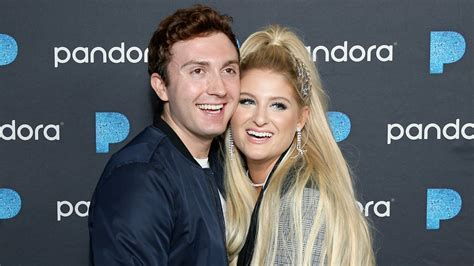 Meghan Trainor Ties The Knot With Daryl Sabara On Her 25th