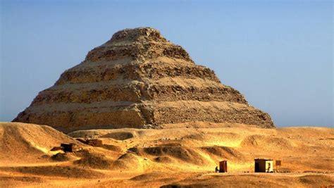 Home Interior Design Pdf by The Magnificent Step Pyramid Of Djoser In Saqqara