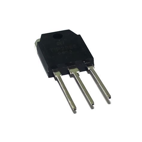 transistor mosfet 2955 28 images tip2955 datasheet pdf savantic inc 400w lifier with 2n3055