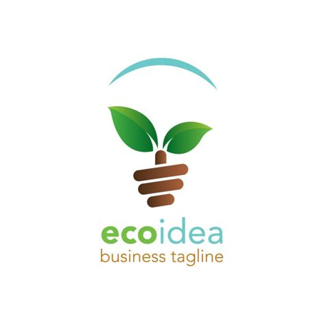 Eco Friendly Logo Vector Free Download Eco Vectors Photos And Psd Files Free