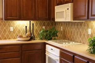 Cheap Kitchen Tile Backsplash Cheap Ideas To Fix And Decorate Your Backsplash Tiles
