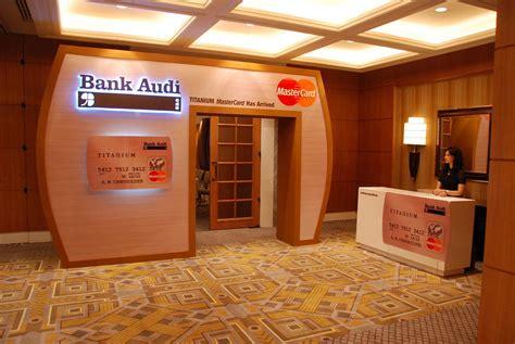 bank audi lebanon bank audi increases capital by 300m