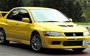 2002 Mitsubishi Lancer Evolution Vii 2002 Mitsubishi Evolution Vii Drive Motor Trend