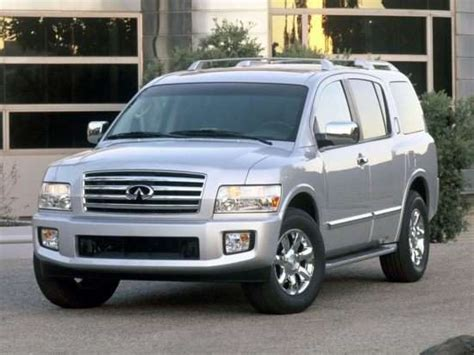 vehicle repair manual 2004 infiniti qx on board diagnostic system 2006 infiniti qx56 models trims information and details autobytel com