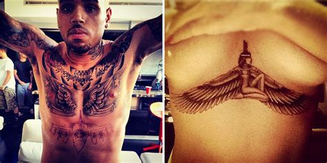 5 ways rihanna rubbed off on chris brown page 3