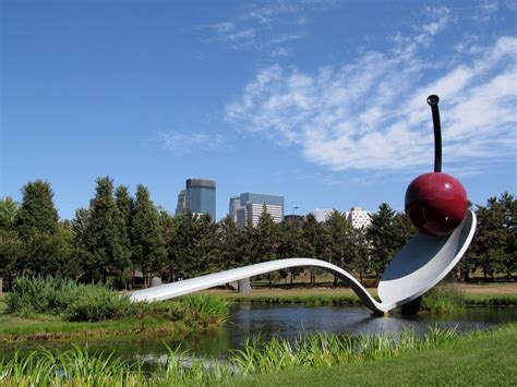 hshipman minneapolis sculpture garden