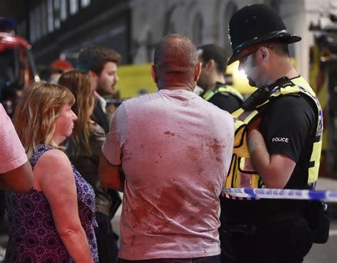 borough market stabbing london bridge and borough market terror attack what we