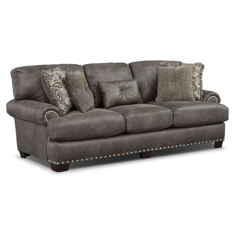 burlington upholstery 800 living room furniture burlington steel sofa