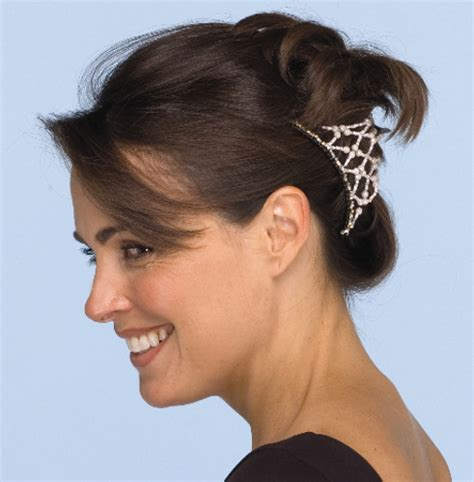 where to find a hair accessorie called a bump it for the crown of your head questions yahoo answers