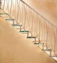 marretti srl glass cantilever staircase 1