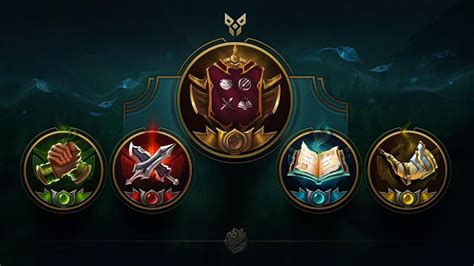 new year summoner icons league of legend honor rewards lol season 8 honor update