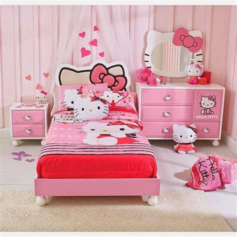 desain kamar hello kitty sederhana kamar kamar hello kitty auto design tech