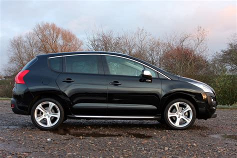 peugeot estate peugeot 3008 estate review 2009 2016 parkers