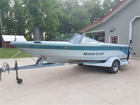 mastercraft competition ski boat mastercraft pro star 190 competition ski boat for sale in